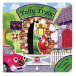 【预订】Tully Train