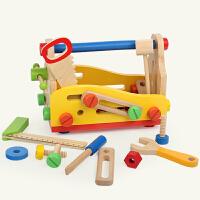 百变儿童螺母组合拆装玩具多功能螺丝组装拼装智力鲁班积木制男女