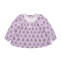 婴儿衬衫新款女童衬衣宝宝外出休闲上衣儿童冬装女