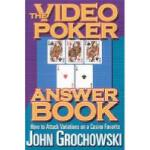 【预订】The Video Poker Answer Book