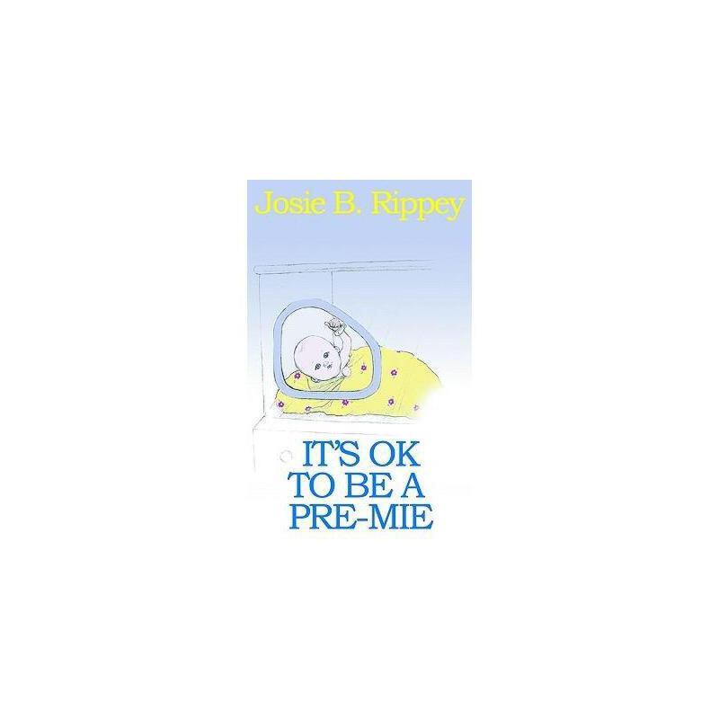【预订】It's Ok to Be a Pre-Mie 美国库房发货,通常付款后3-5周到货!
