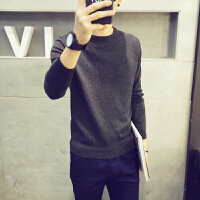 新款秋小码男装号毛衣薄短款160矮小瘦小个子针织打底衫码线衣