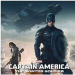 Marvel's Captain America: The Winter Soldier: The Art of the Movie Slipcase英文原版 美国队长2冬日战士 电影版画册 精装
