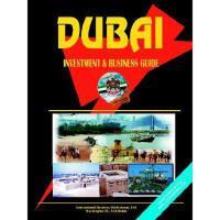 【预订】Dubai Investment & Business Guide