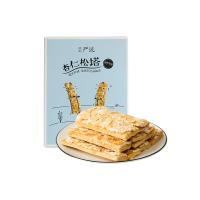 网易严选 杏仁松塔 160克