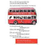 【预订】The Opportunity Bus: How to Seize the Opportunities