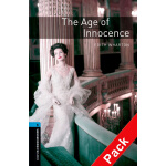 Oxford Bookworms Library: Level 5: The Age of Innocence Aud