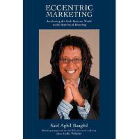 【预订】Eccentric Marketing: Awakening the Arab Business