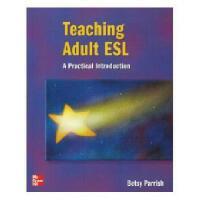 【预订】Teaching Adult ESL - Text