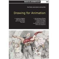 【预订】Drawing for Animation