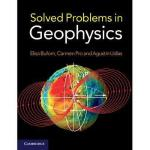 【预订】Solved Problems in Geophysics. Elisa Buforn, Carmen