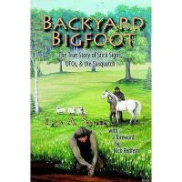【预订】Backyard Bigfoot