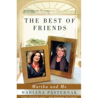 [C143] The Best of Friends: Martha and Me 好友:玛莎和我