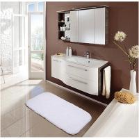 酒店纯棉长毛地垫地毯加厚浴室垫门垫吸水全棉地巾