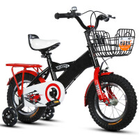 创意新款儿童玩具儿童自行车3岁宝宝脚踏车2-4-6岁6-7-8-9-10岁童车男孩小女孩单车