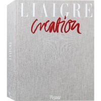 法国自然主义设计大师LIAIGRE作品集 英文珍藏版 高雅的灰调空间 别墅豪宅室内设计书籍