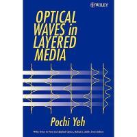 【预订】Optical Waves In Layered Media