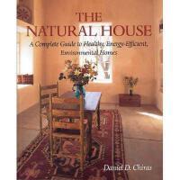 【预订】The Natural House: A Complete Guide to Healthy