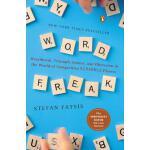 【预订】Word Freak Heartbreak, Triumph, Genius, and Obsession i