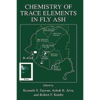 【预订】Chemistry of Trace Elements in Fly Ash