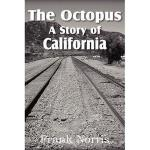 【预订】The Octopus: A Story of California