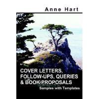 【预订】Cover Letters, Follow-Ups, Queries and Book