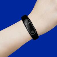 手表女学生简约小清新森女系黑科技炫酷网红同款快手夜光电子手表