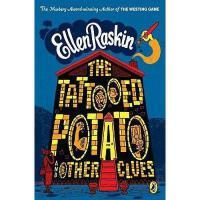 【预订】The Tattooed Potato and Other Clues