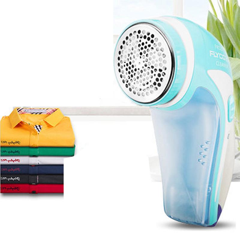 飞科毛衣服修剪器脱毛机去除毛器FR5209剃吸除刮毛球充电动式家用衣物刮吸毛球器剃打脱毛