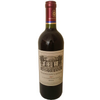 拉菲城堡传奇干红葡萄酒 750ml