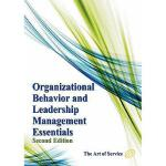 【预订】Organizational Behavior and Leadership Management