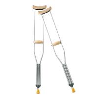 佛山拐杖(助行器)FS925L(中) 配橡胶防滑脚垫 着地性能好稳定性佳 更多优惠请搜索【好药师佛山】