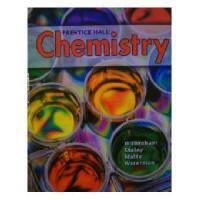 【预订】Prentice Hall Chemistry
