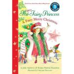【预订】The Very Fairy Princess: A Fairy Merry Christmas
