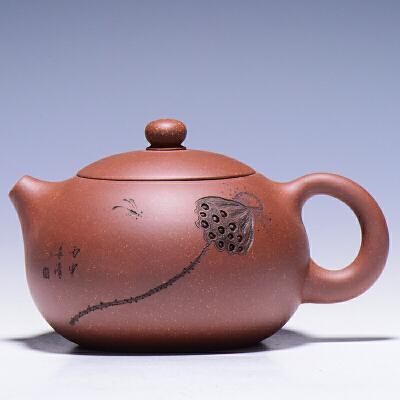 (工艺美术员) 马成浩 《西施》  原矿青灰泥