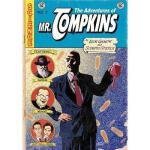 【预订】The Adventures of Mr. Tompkins 2