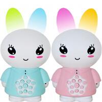 20180530005626537婴儿童早教讲故事机可充电下载小白兔子0-3岁6宝宝儿歌音乐播放器