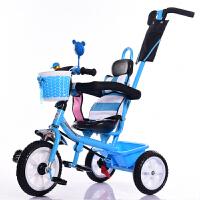 20190706104329335儿童三轮车幼儿童车宝宝脚踏车1-3-5岁小孩自行车婴儿手推车