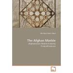 【预订】The Afghan Marble