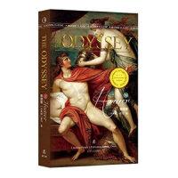 奥德赛[古希腊] 荷马9787205089795辽宁人民出版社