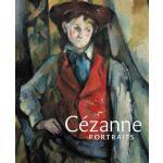 【预订】Czanne Portraits