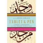 【预订】Tablet & Pen: Literary Landscapes from the Modern
