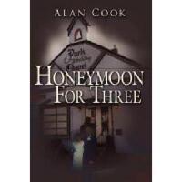 【预订】Honeymoon for Three