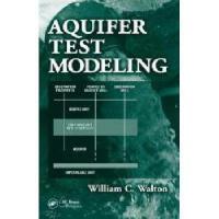 【预订】Aquifer Test Modeling