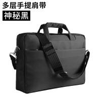 笔记本电脑包14英寸15.6联想17.3华硕戴尔G7男女好看的G3手提袋子