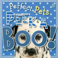 【预订】Perfect Pets Peek a Boo!