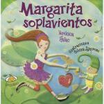 【预订】Margarita Soplavientos