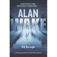【预订】Alan Wake