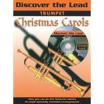 【预订】Discover the Lead Christmas Carols: Trumpet [With CD