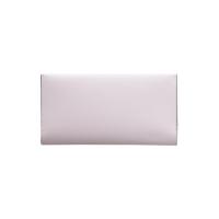 【网易严选双11狂欢】牛皮竖款拼色手机钱包
